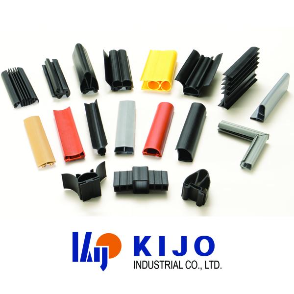 Industrial Door Gasket / Panel Joint Gasket