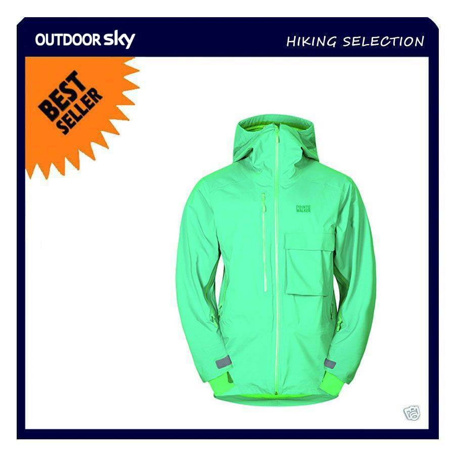 Backcountry Touring Men's Jackets
