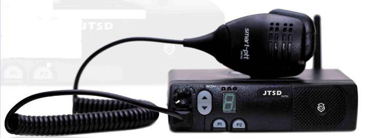 Public Network Cluster Intercom(DW760)