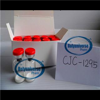 CJC-1295/Cjc with Dac/Without Dac/Stimulate Cjc/CJC-1295 with Low Price/Lyophilized Cjc/CAS863288-3