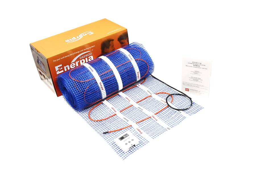 ENERPIA DIY MAT CABLE