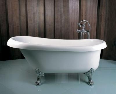 Classci Acrylic Bathtub