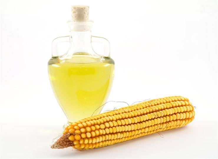 Corn Oil Cooking Oil
