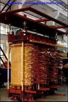 Full-Sealed Power Transformer (S9-M/S11-M)