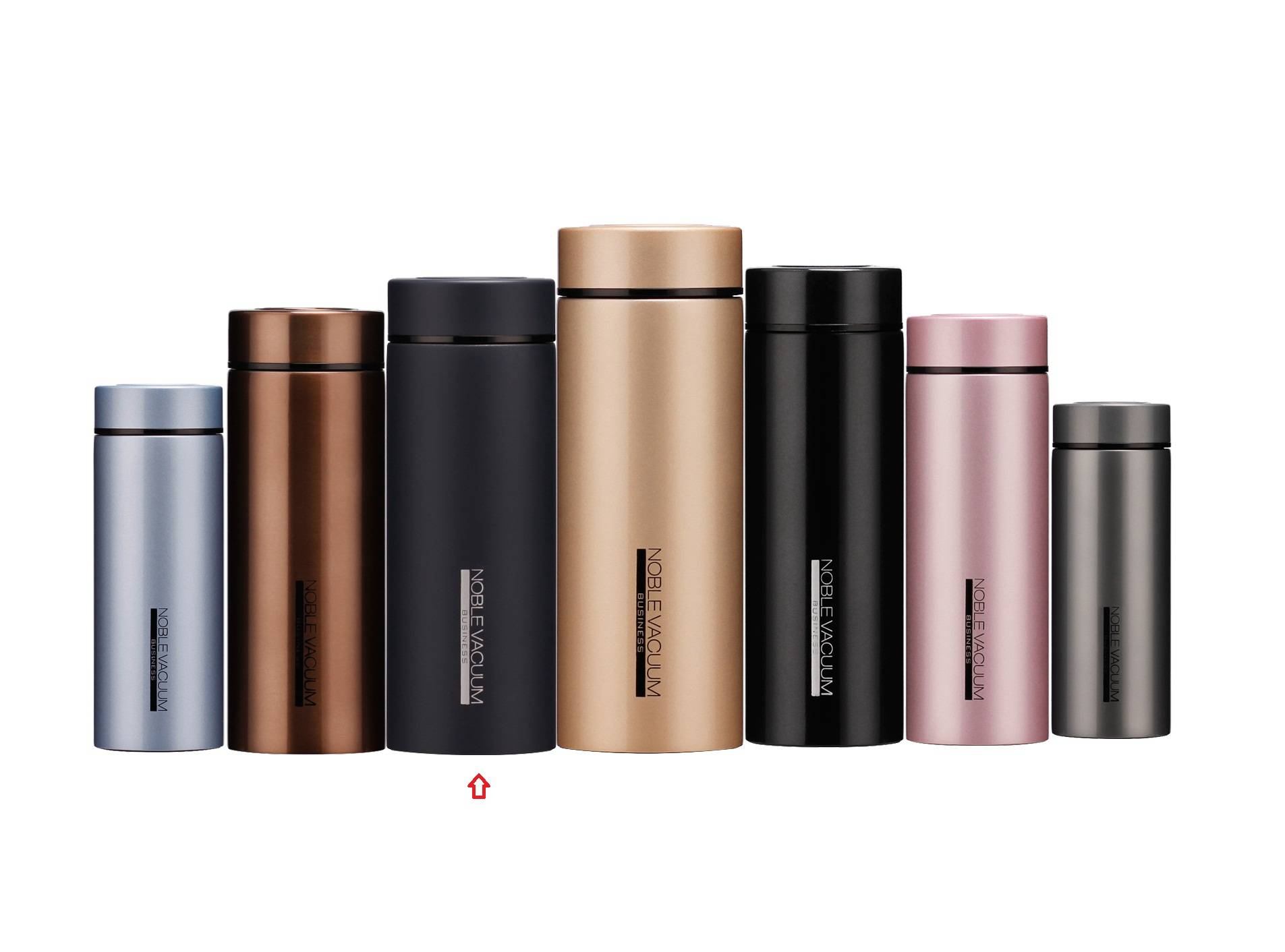 BUSINESS VACUUM FLASK