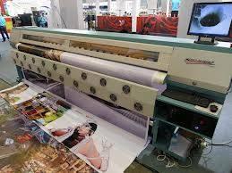 Seiko Inkjet Outdoor Printer FY-3206R