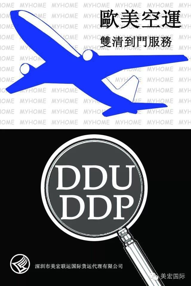 Shenzhen to USA|Air Freight|DDU DDP