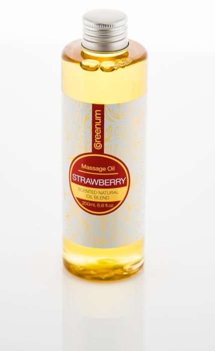 Perfumed Massage Body Oil Slimming Oil 100% Handmade Cosmetics High Quality EU Factory