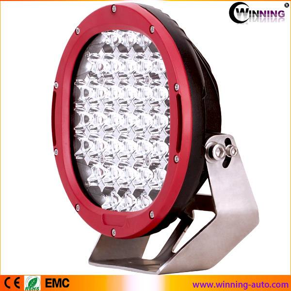 auto driving IP68 185w led driving light