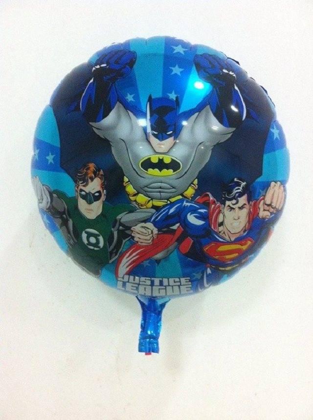 spiderman mylar balloon