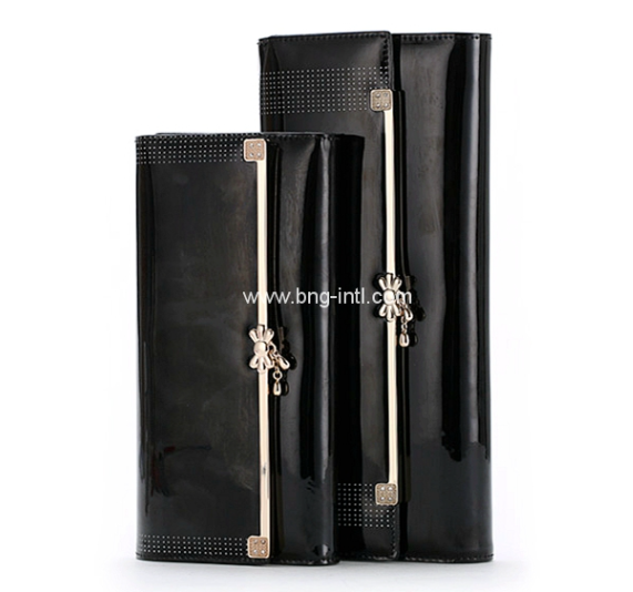 Fashion PU women wallet