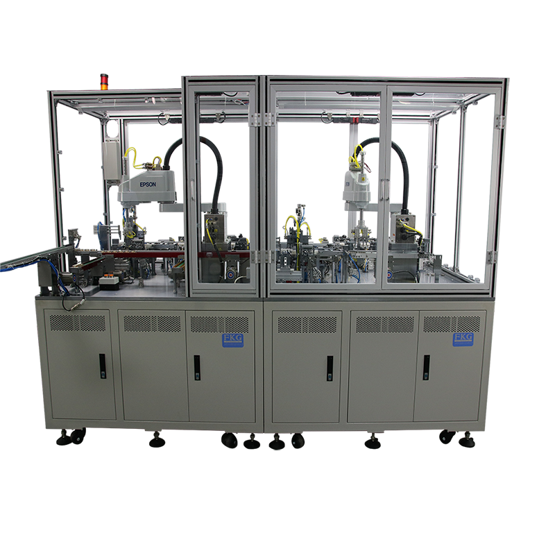 Non-standard Fully Automatic Adjustment Machine