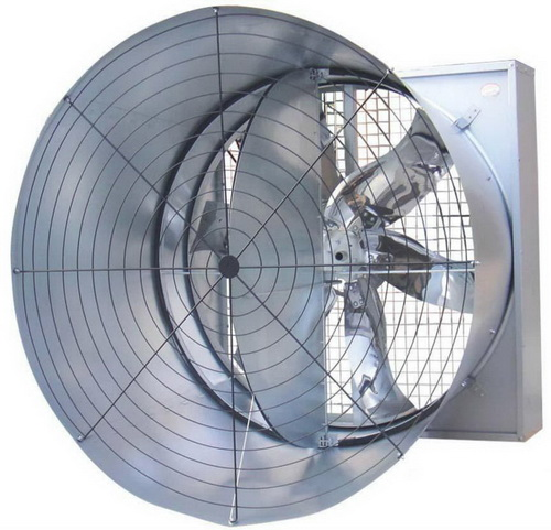Butterfly Cone Fan/Cone Exhaust Fan