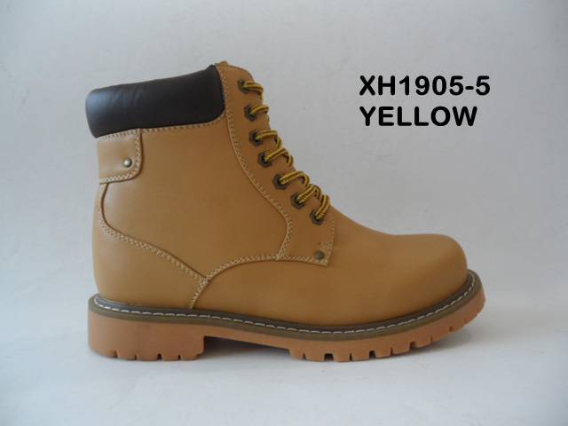 men's safety work boots