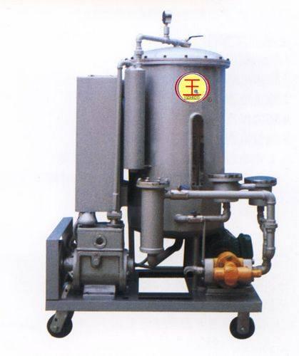 HRZLY Series Vacuum Oil-filter