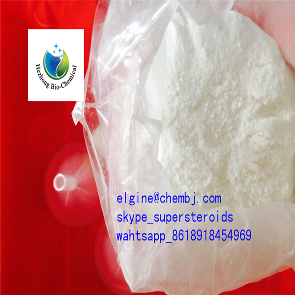 Muscle Growth Anabolic Steroids Powder Testosterone Phenylpropionate / Test PP 1255-49-8 Test Pp Raw