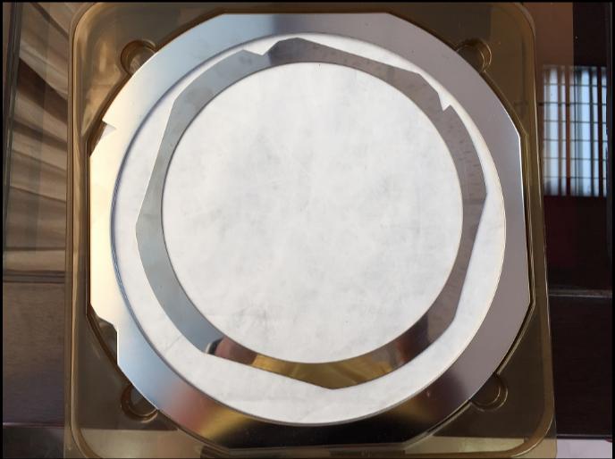 wafer ring,wafer frames