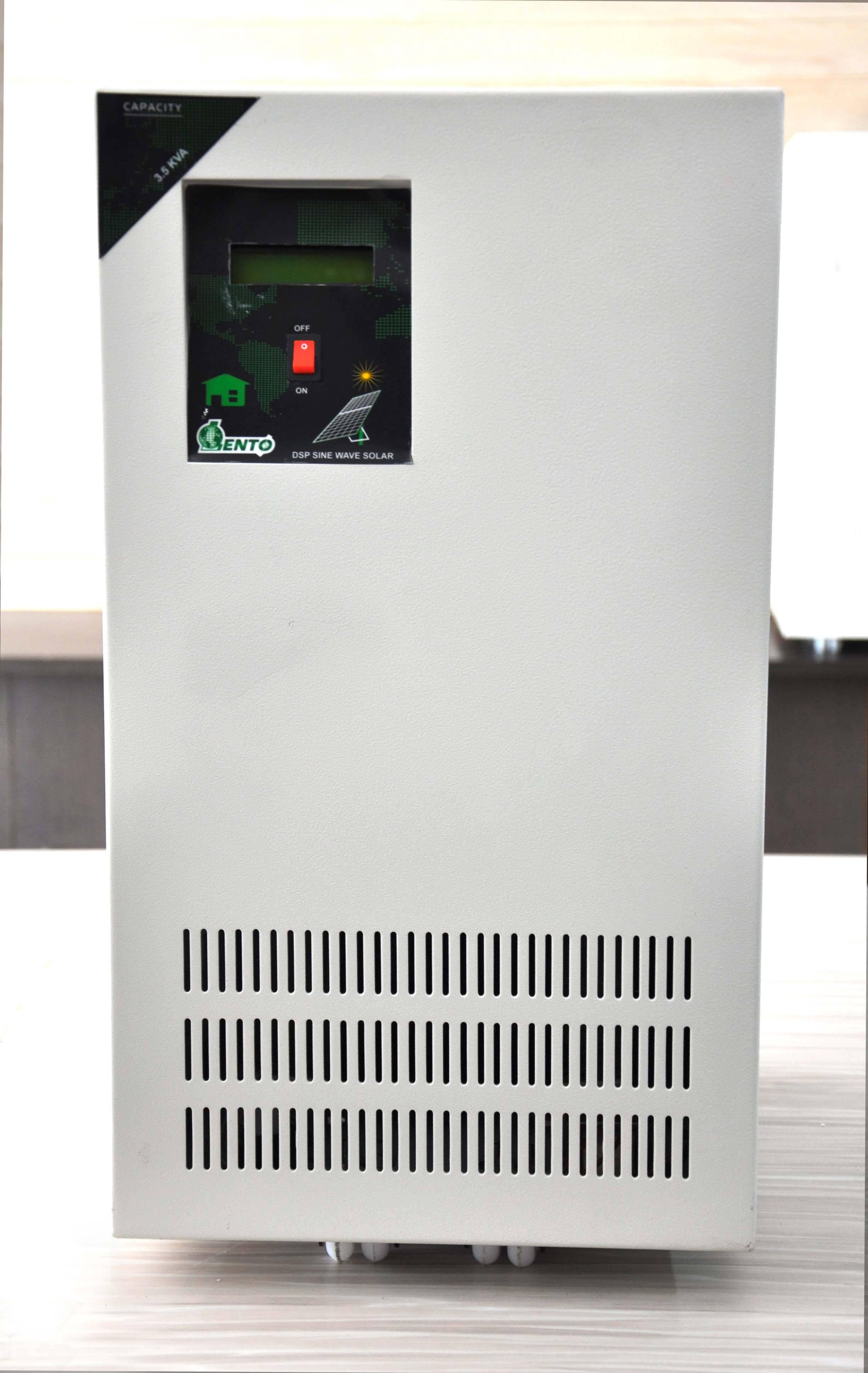 5KVA 96V Solar Hybrid Inverter