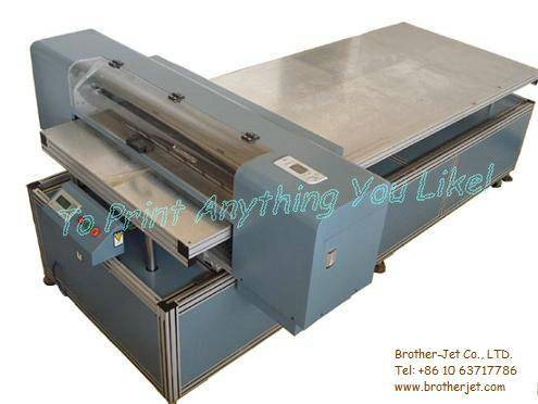 Brother-Jet A1 Ominiponent Flatbed Printer