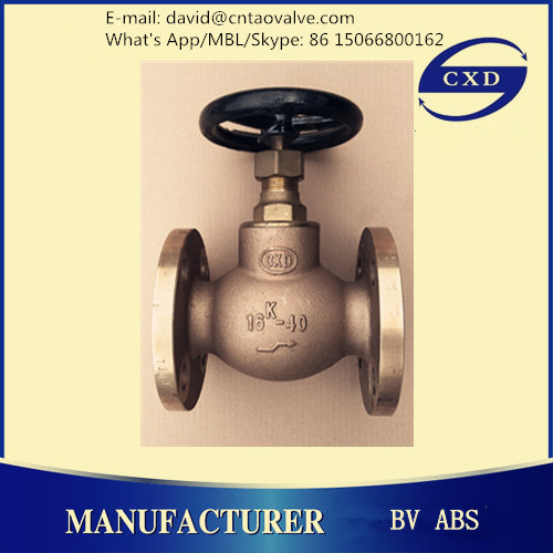 Hot sale brass valve with ABS and BV