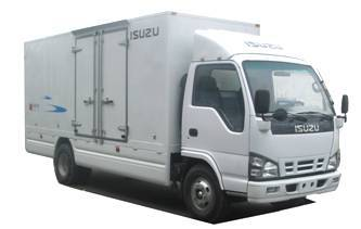 ISUZU 600P Trucks for Sale