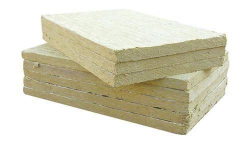 rock wool plate