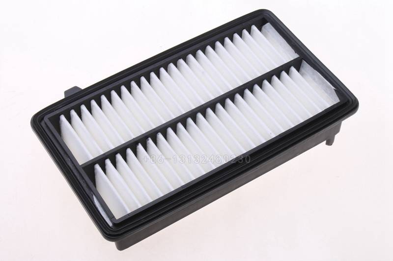 Honda ,VW  auto air filter factory supplier with high resistance