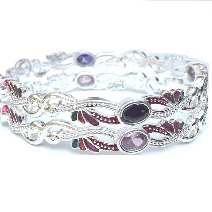 92.50 sterling silver bangle