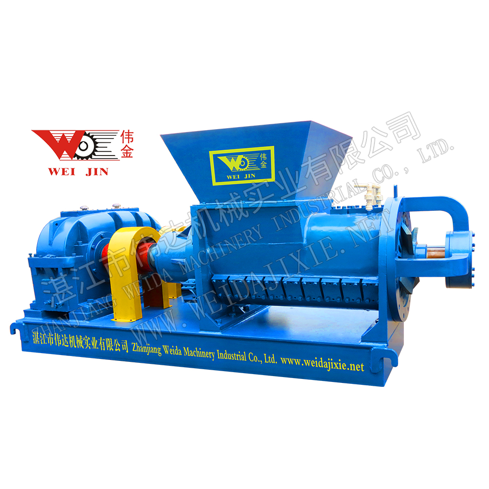 Tire Production Line/Waste Tire Shredder/Tire Recycling