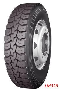 Longmarch MUDDY and SNOW Radial Truck Tire with EU Labeling (LM328)