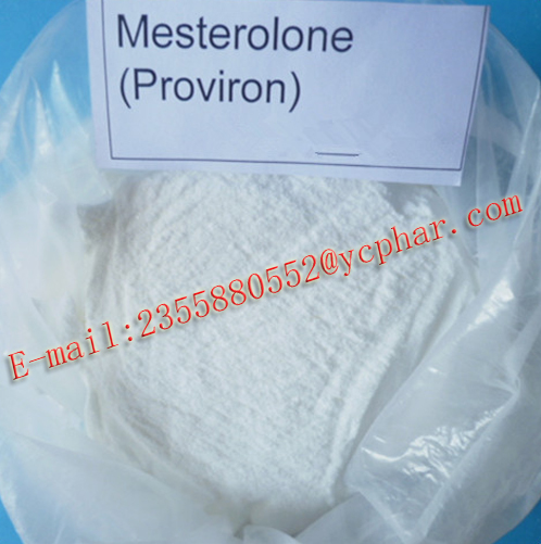 Bodybuilding Steroids Proviron for Muscle Growth Mesterolone