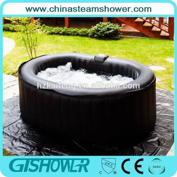 Cheap Folding Plastic Portable Bathtub for Adults