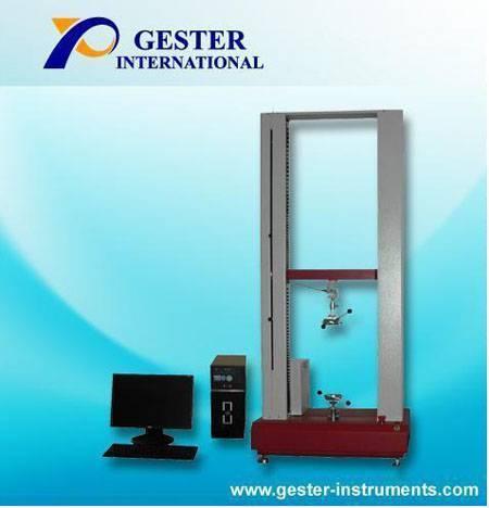GT-C01 Tensile Strength Testing Machine( Dual Column)