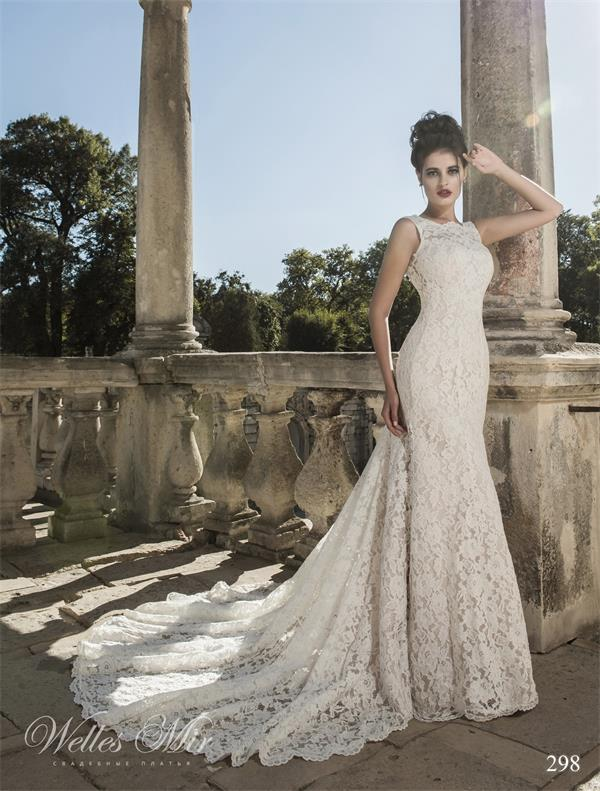Wholesale fashionable Style Lace Bridal Wedding Dress/Gown for bridal