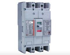Molded Case Circuit Breakers High-Breaking Type DB-H Series