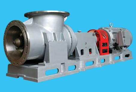 HZW axial-flow pump