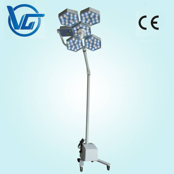 battery powered standed LED Surgial Operating Lamp