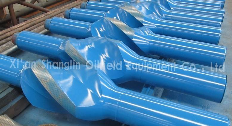 Oilfield Equipment Downhole Drilling Tools API Stabilizer