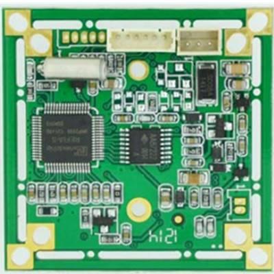 600TVL 2090+639 1/3 CCD Camera Board