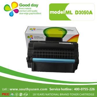 Printer toner cartridge for Samsung  ML D3050A Drum unit manufacturer