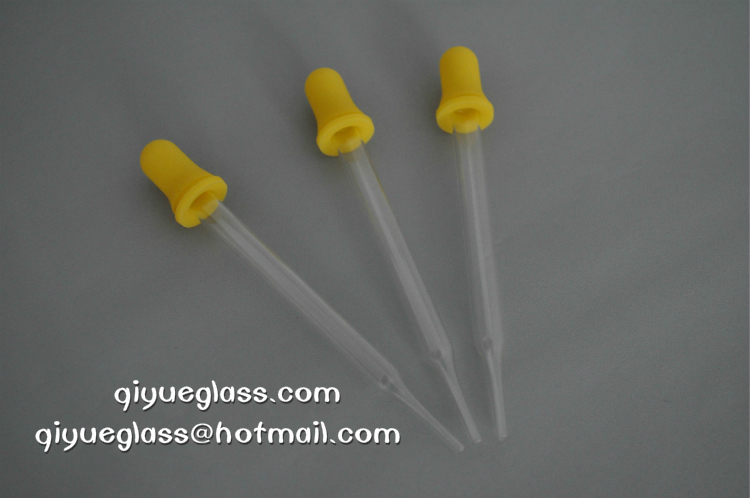 Glass Dropper