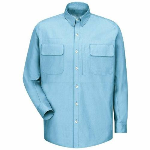 The BIFLY Long Sleeve Concealed Pocket Shirt