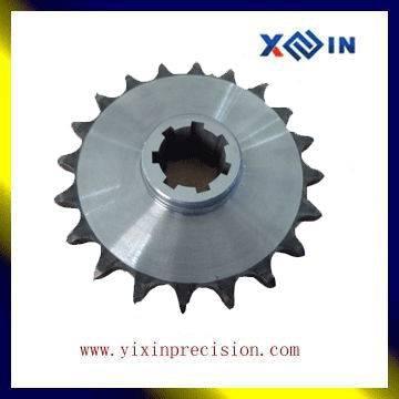 Custom cnc machining precision metal parts for machine parts
