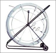 Cable Grips, threader ,threading apparatus
