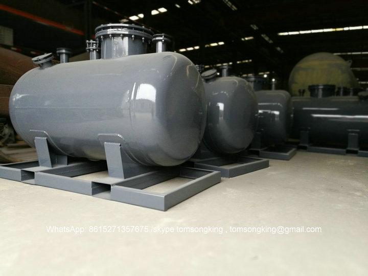 MINI HCl acid tanks Hydrochloric acid, Sodium hypochlorite