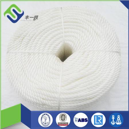 White nylon rope with best price