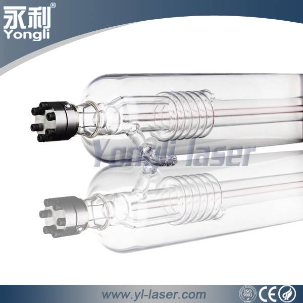 High quality Co2 laser tube made in China