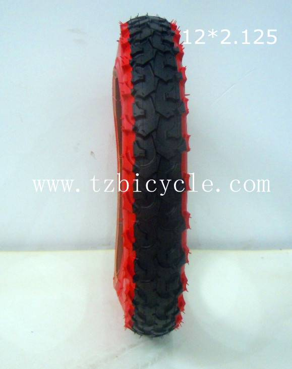 bicycle tire 12*2.125
