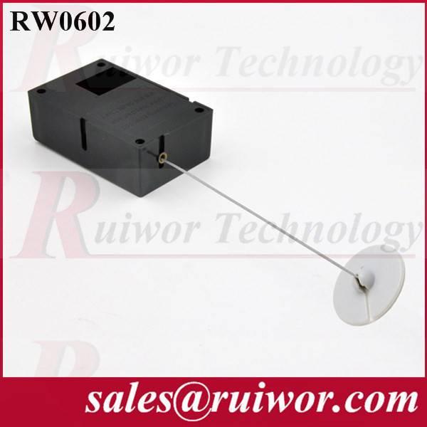 RW0602 Reels
