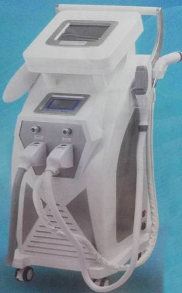 Mslol01-4 Newest Shr Laser IPL Hair Removal Machine/IPL Diode Laser Hair Removal Machine